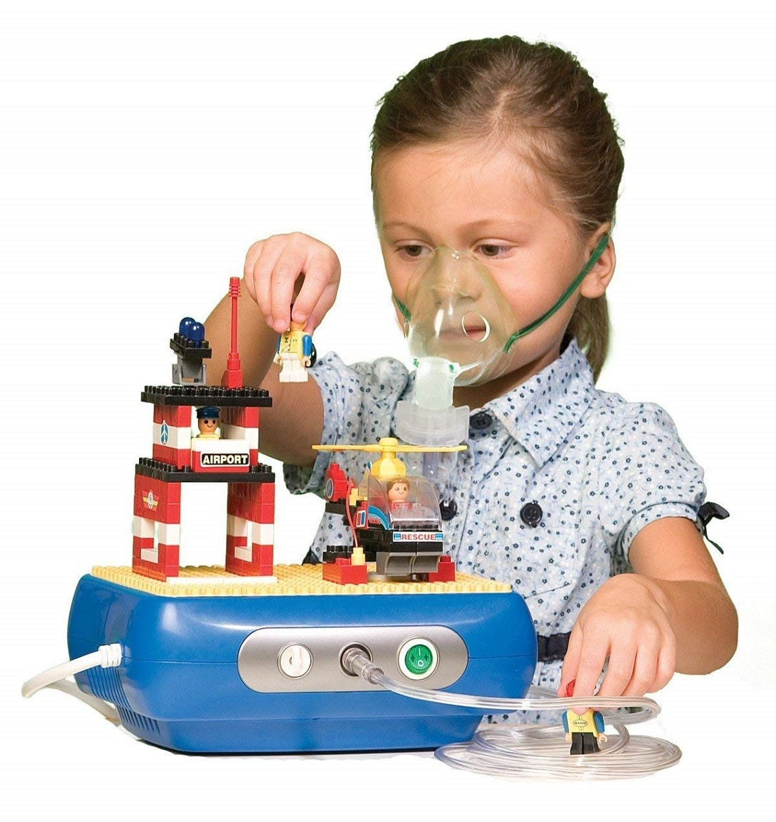 personal cool mist nebulizer kids image