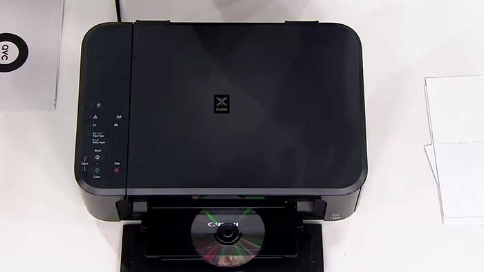 Pixma all-in-one printer