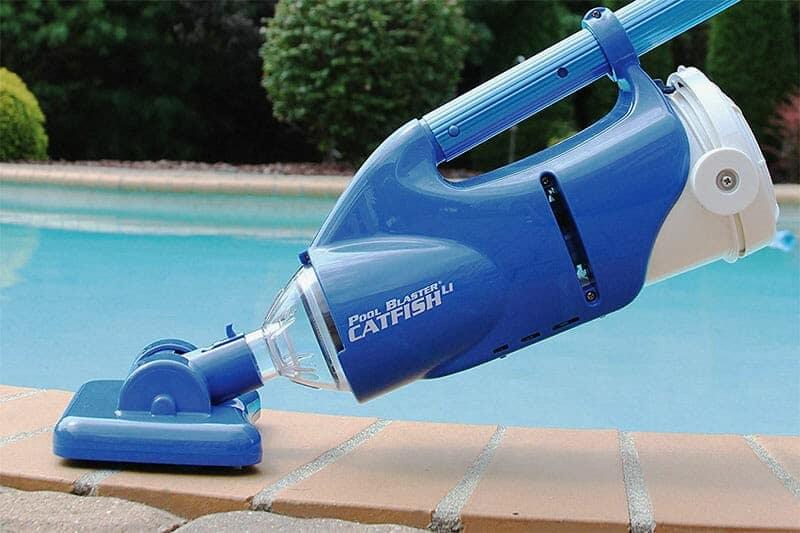 pool blaster catfish cleaner