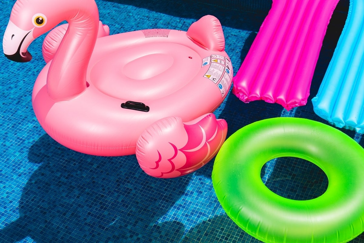 best pool toys review