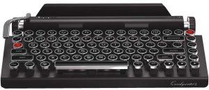 qwerkywriter s typewriter image