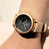 fashion bracelet smartwatch