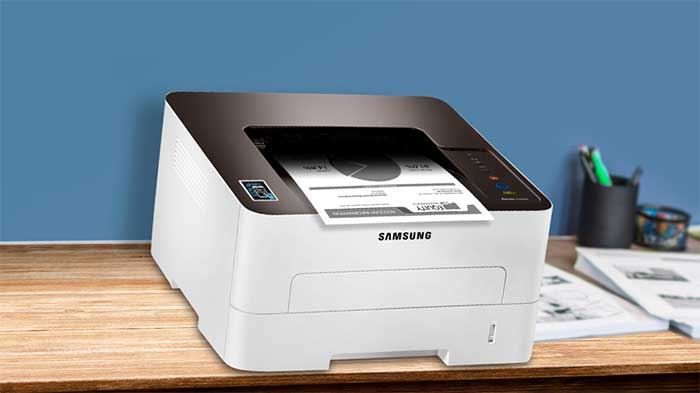 Samsung xpress printer