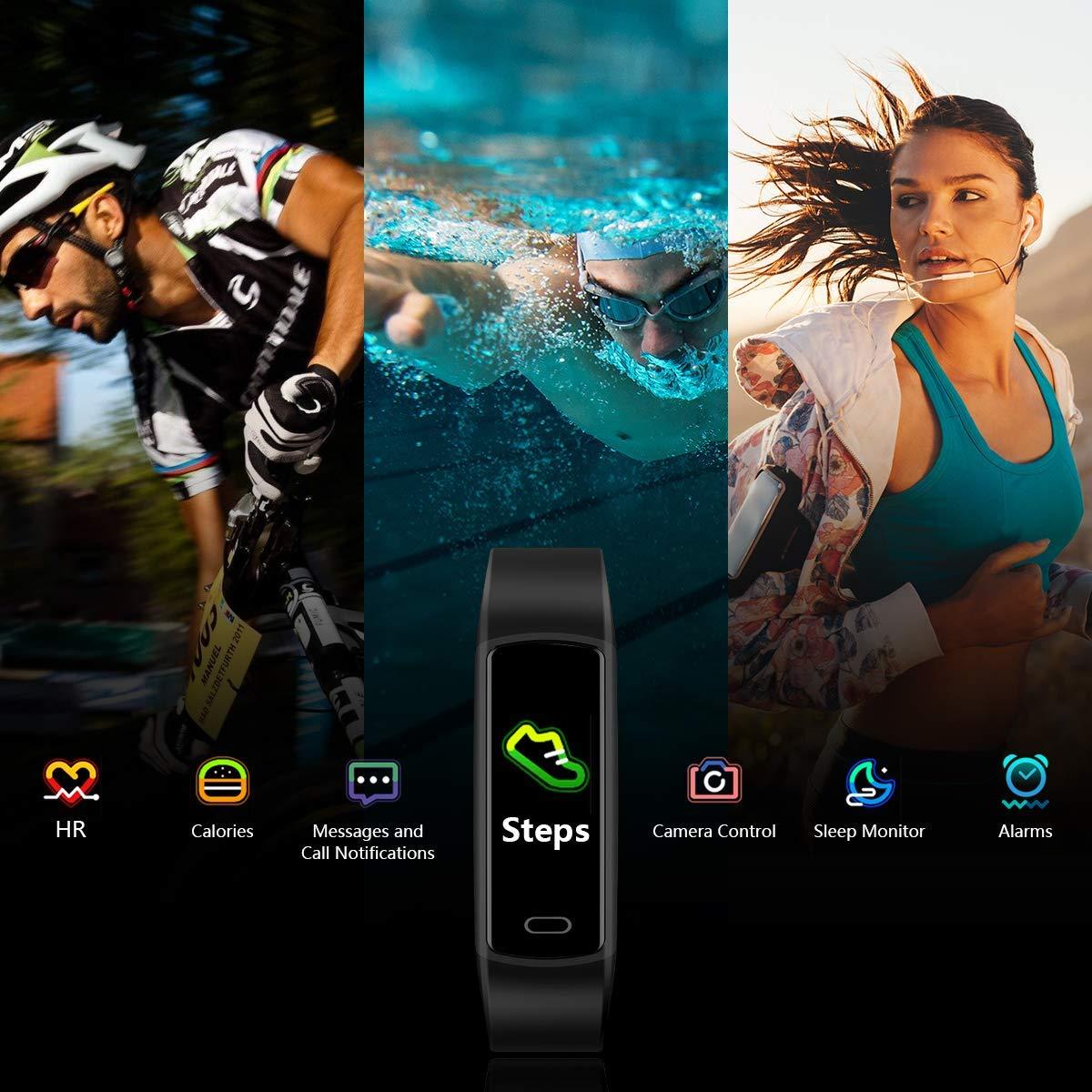 sikadeer fitness tracker 2 image
