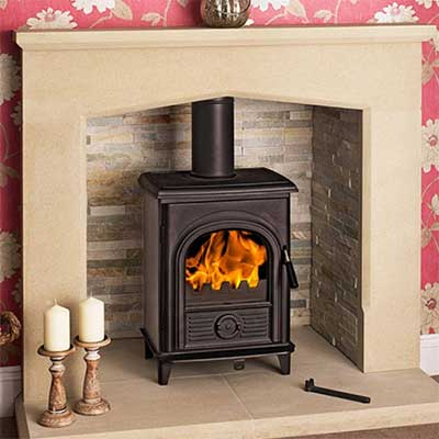 Top 10 Best Small Wood Burning Stoves Reviews