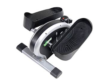 Stamina in motion mini exercise bicycle