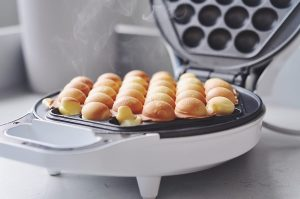 starblue waffle maker