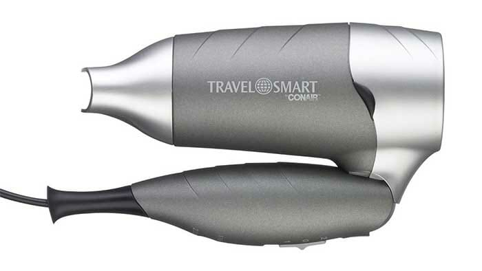 travel smart by conair