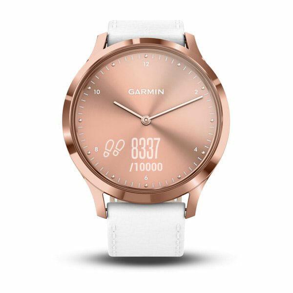 vivomove hr women smartwatch