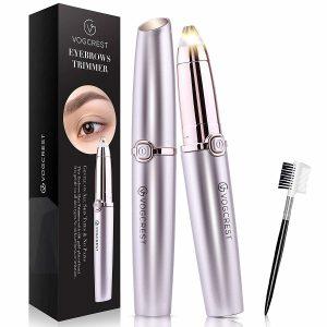 vogcrest eyebrows trimmer image