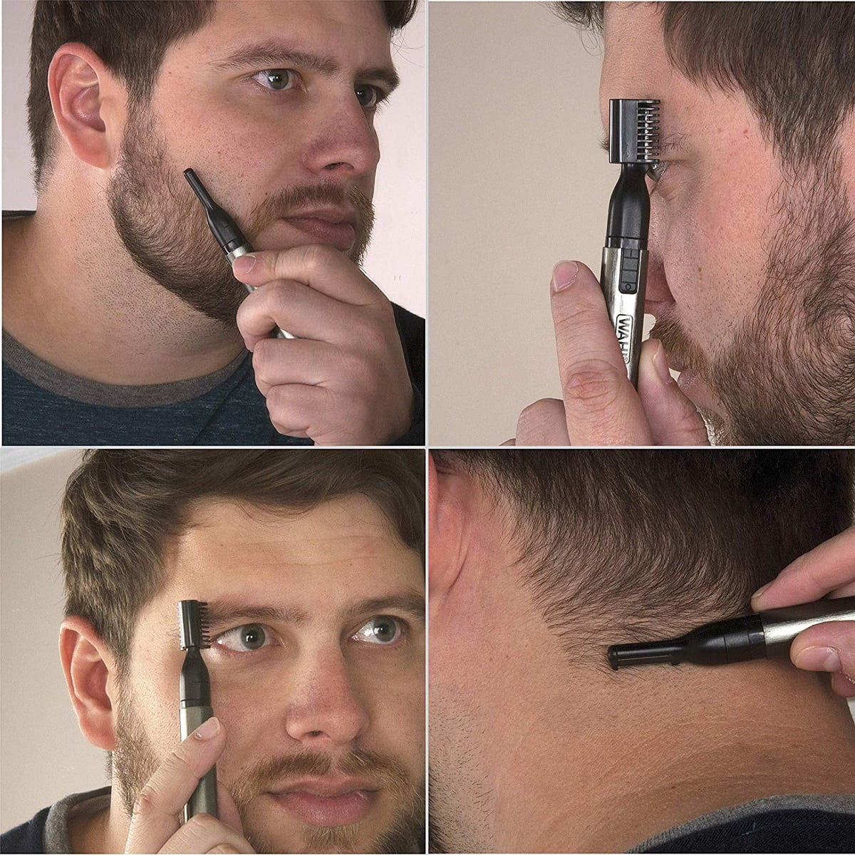 wahl micro personal pen trimmer image