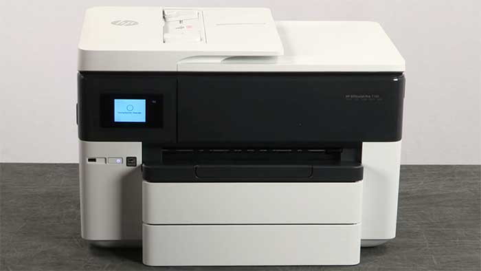 A3 Size printer from HP