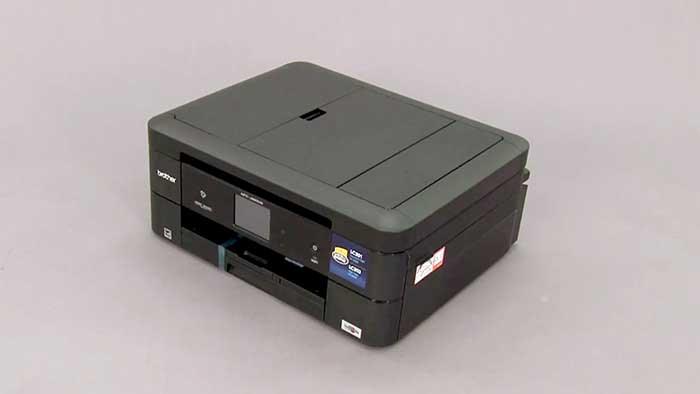 Worksmart MFC-J880DW