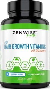 zenwise health supplements image