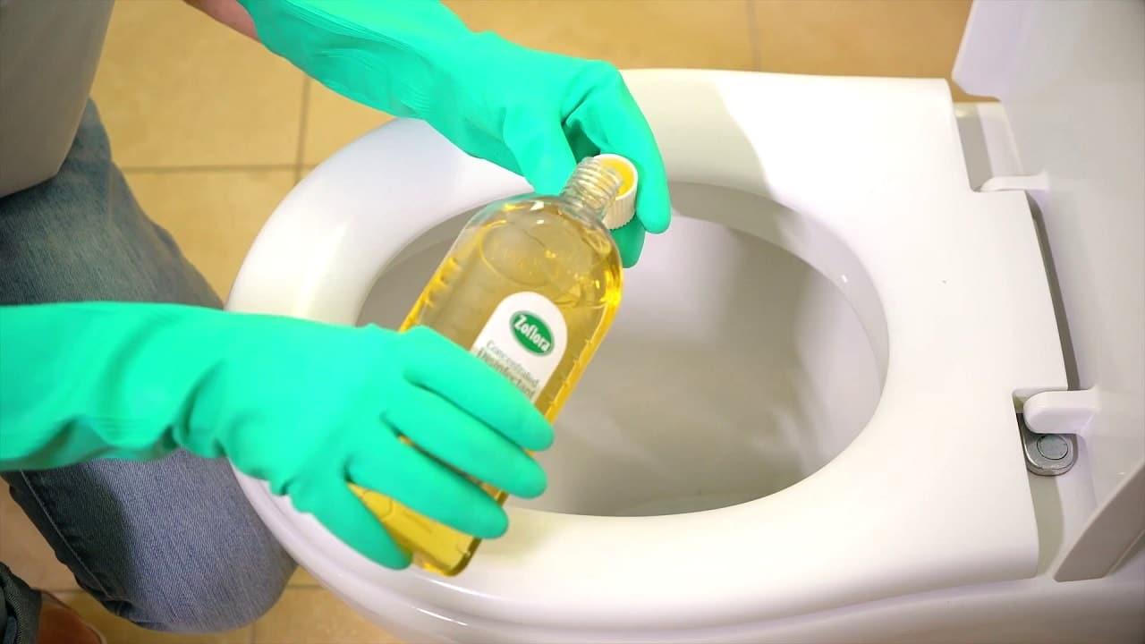 zoflora home odor remover image